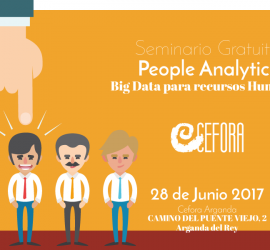 People Analytics - Big data para Recursos Humanos